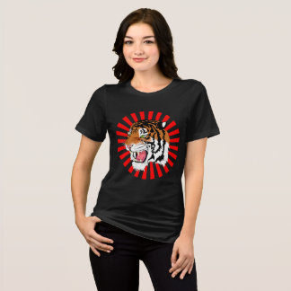 Camiseta Tigre - Sunrays