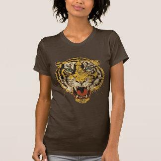Camiseta Tigre, vintage