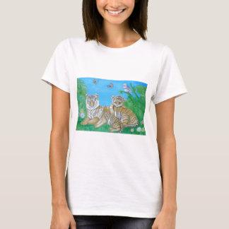 Camiseta tigres