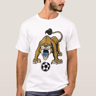 Camiseta Tigres de ABSC Sabertooth
