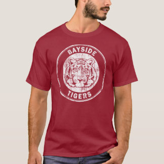 Camiseta Tigres de Bayside