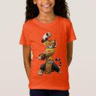 Camiseta Tigress mestre - sem medo