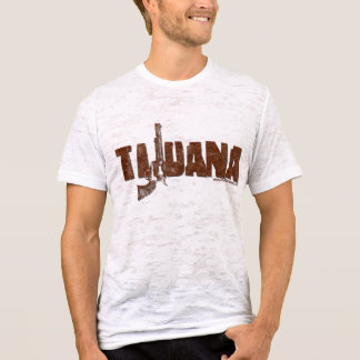 Camiseta Tijuana