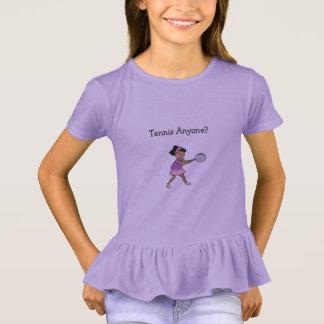 Camiseta Tillie Tuppet