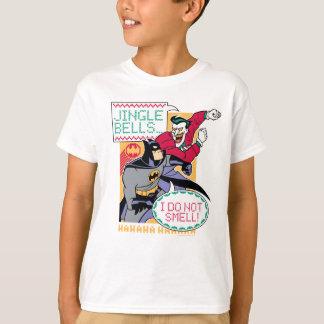 Camiseta Tinir Bels de Batman |, eu não cheiro!