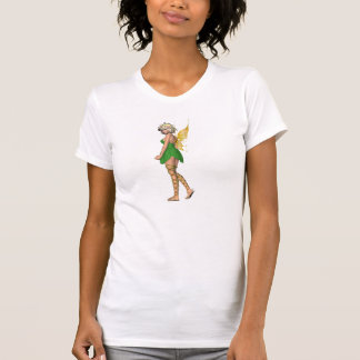 Camiseta tink pelo loveit