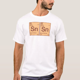 Camiseta Tintin/lata da lata no branco/camisa leve de T