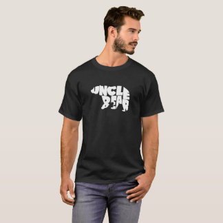 Camiseta Tio Carregamento Logotipo Humor Engraçado