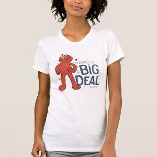 Camiseta Tipo de Elmo | I'm de uma grande coisa