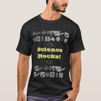 Camiseta Tipografia do design gráfico da indicação de Roks