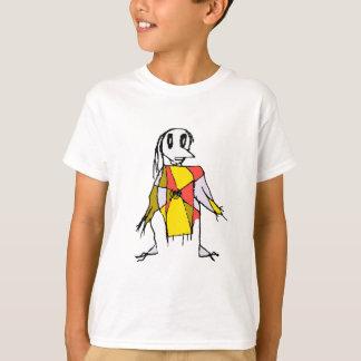 Camiseta Tiragem dos espantalhos
