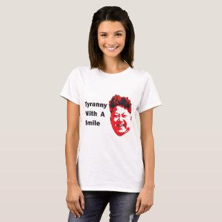 Camiseta Tirania