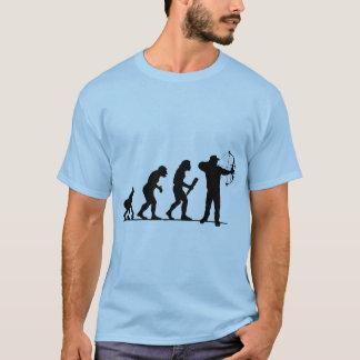 Camiseta Tiro ao arco