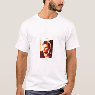 Camiseta Tiro arborizado, lohr de chris, halo