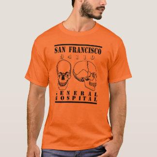 Camiseta Tiro de caneca 2 do traumatismo de SFGH