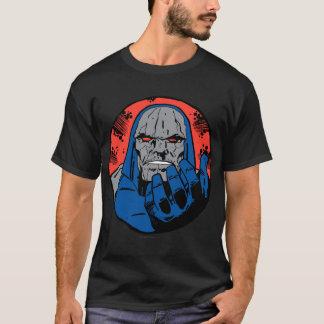Camiseta Tiro principal 2 de Darkseid