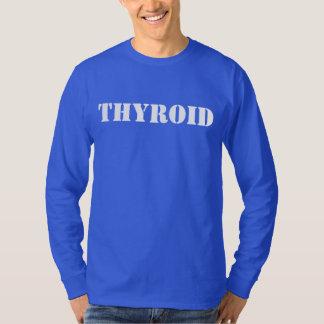 Camiseta Tiróide