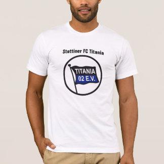 Camiseta Titania de Stettiner FC