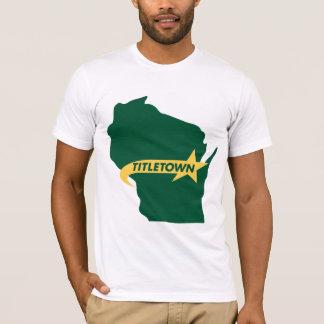 Camiseta Titletown