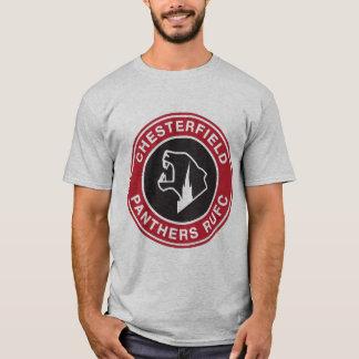 Camiseta TJ & T da pantera de Chesterfield