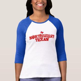 Camiseta TN_texas2b, NORTHWESTTEXAN