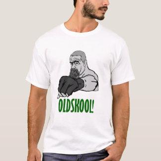 Camiseta TnkOldskoolgr