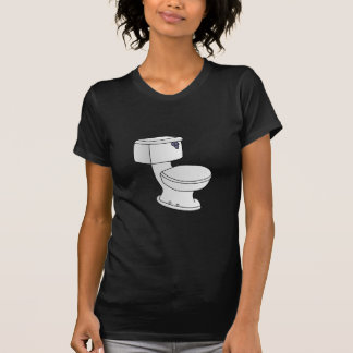 Camiseta Toalete