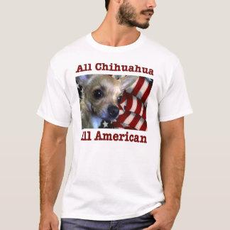 Camiseta Toda a chihuahua