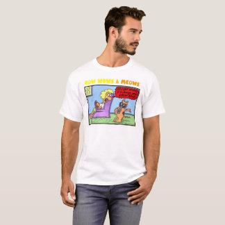 Camiseta Toda certo já!