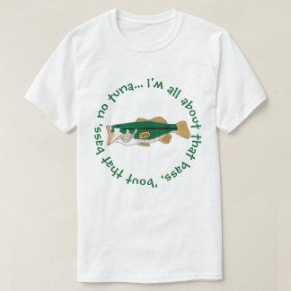 Camiseta Toda sobre esse baixo