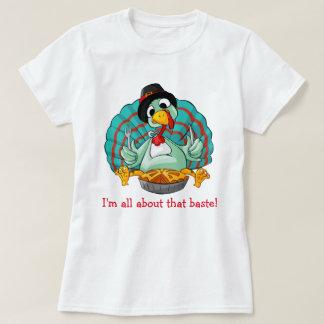 Camiseta Toda sobre o esse regue, 'ataque que rega