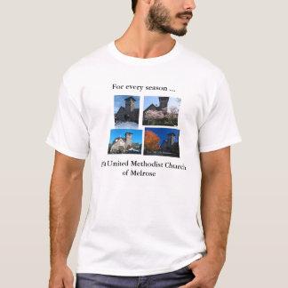 Camiseta Todas as estações
