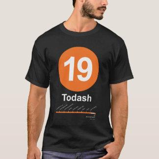 Camiseta Todash