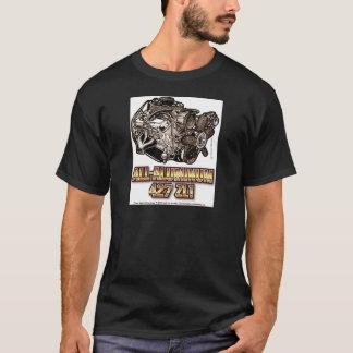 Camiseta Todo-Alumínio do motor de 427 ZL1 Corveta