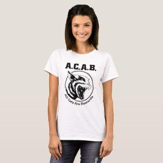 Camiseta Todo Cats are Bastards!