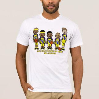 Camiseta Todo-Estrelas de GSoM