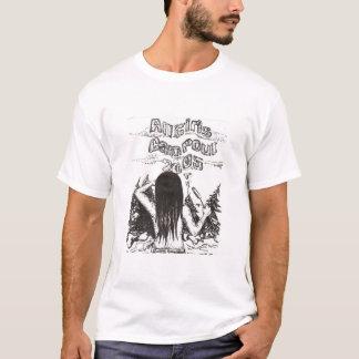 Camiseta Todo o Campout 2005 das meninas