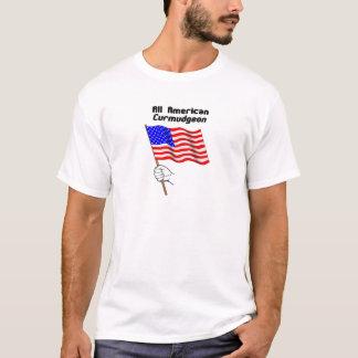Camiseta Todo o Curmudgeon americano