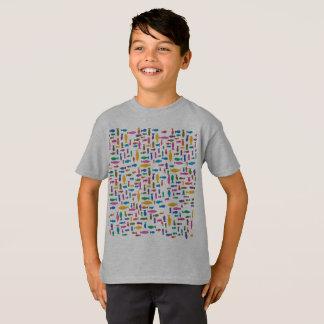 Camiseta Todo o Fishies pequeno