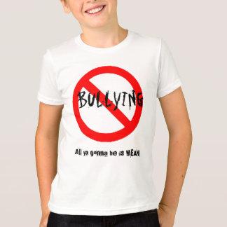 Camiseta Todo o gona do ya seja é MÉDIO