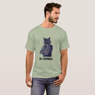 Camiseta Todo o negócio