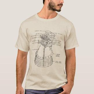 Camiseta Todos os sistemas vão