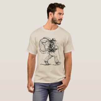Camiseta Todos que vagueiam não são perdidos