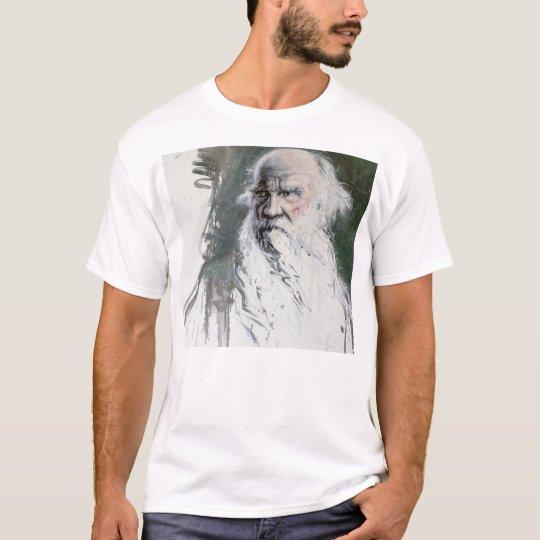 Camiseta Tolstoi