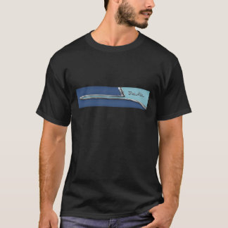 Camiseta Tom 1956 do Bel Air dois