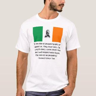 Camiseta Tom de Wolfe