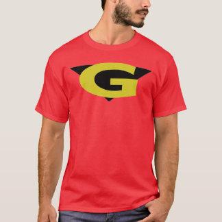 Camiseta Tom o t-shirt do Deus-Man do inseto da dança