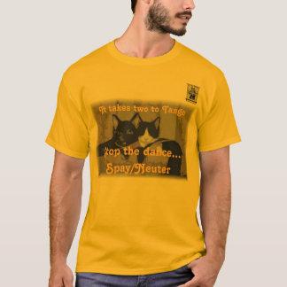 Camiseta Toma dois ao tango