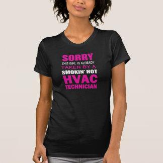 Camiseta Tomado por uma TECNOLOGIA da ATAC