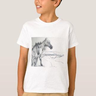 Camiseta Tomando o ar II